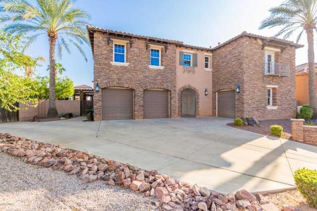 Photo of 2329 E ASTER Drive, Chandler, AZ 85286