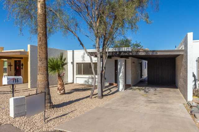 Photo of 716 E DOBBINS Road, Phoenix, AZ 85042