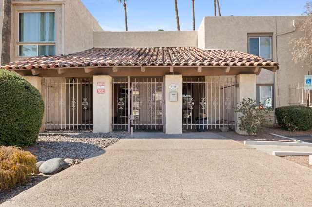 Photo of 3314 N 68TH Street #129, Scottsdale, AZ 85251