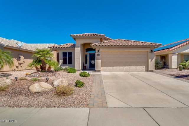 Photo of 23074 W ARROW Drive, Buckeye, AZ 85326