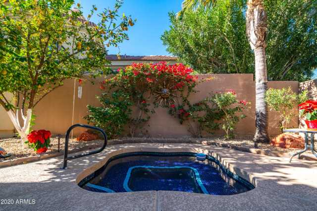 Photo of 7525 E GAINEY RANCH Road #122, Scottsdale, AZ 85258