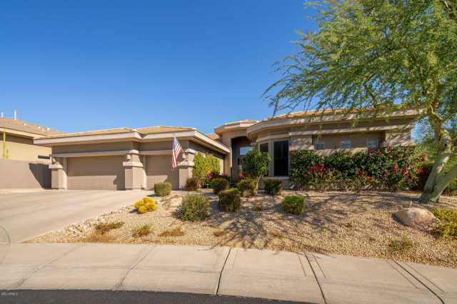 Photo of 20915 N 79TH Place, Scottsdale, AZ 85255