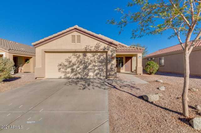 Photo of 10528 E CALYPSO Avenue, Mesa, AZ 85208