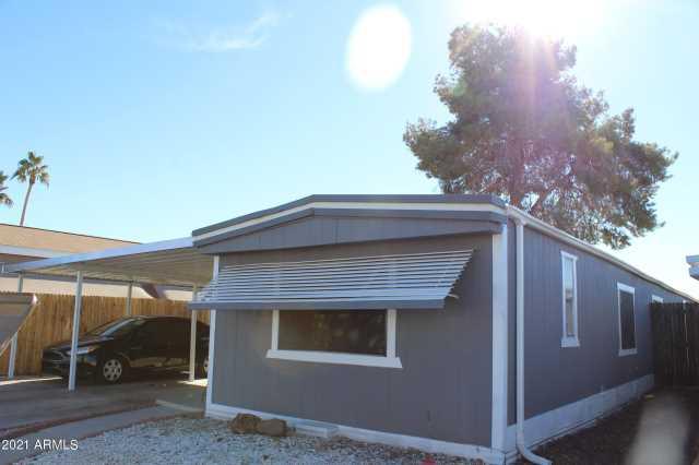 Photo of 10951 N 91st Avenue #60, Peoria, AZ 85345