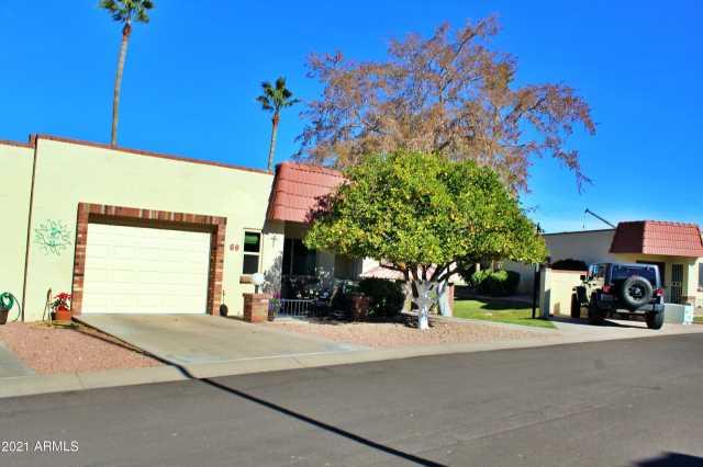 Photo of 1951 N 64TH Street #69, Mesa, AZ 85205