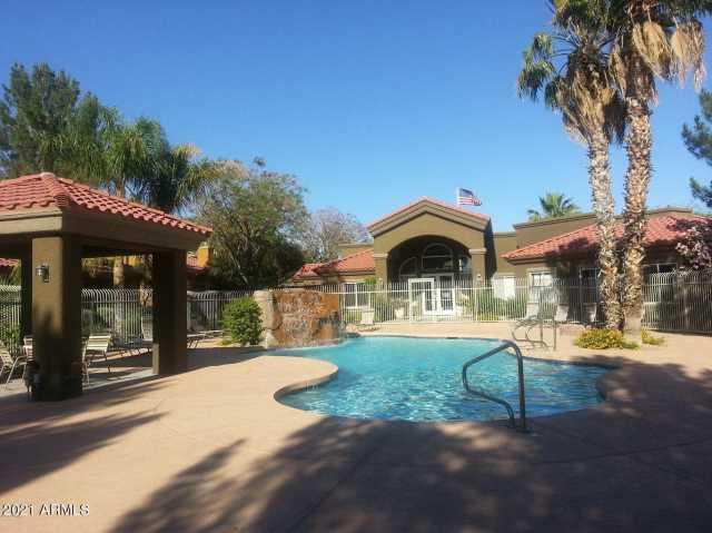 Photo of 2929 W YORKSHIRE Drive #1011, Phoenix, AZ 85027