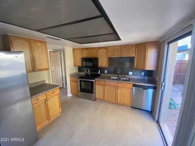 Photo of 2436 W CARIBBEAN Lane #9, Phoenix, AZ 85023