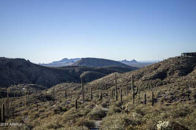 Photo of 9107 E Grapevine Pass --, Scottsdale, AZ 85262