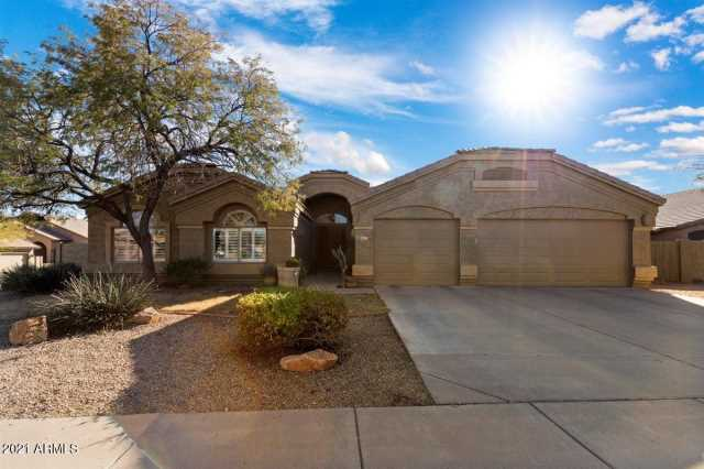 Photo of 4055 E ADOBE Drive, Phoenix, AZ 85050