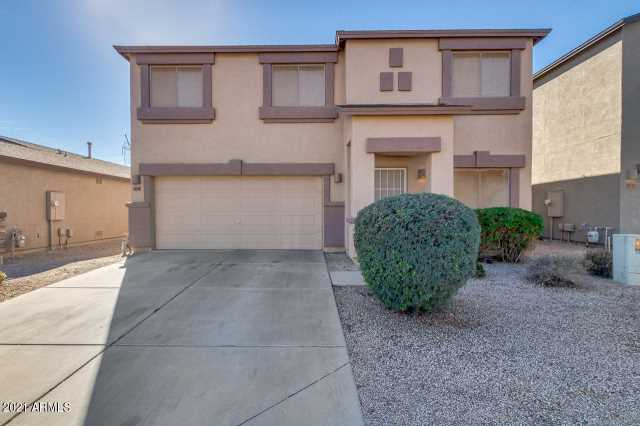 Photo of 30506 N HONEYSUCKLE Drive, San Tan Valley, AZ 85143