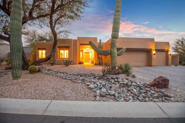 Photo of 9427 E MARK Lane, Scottsdale, AZ 85262