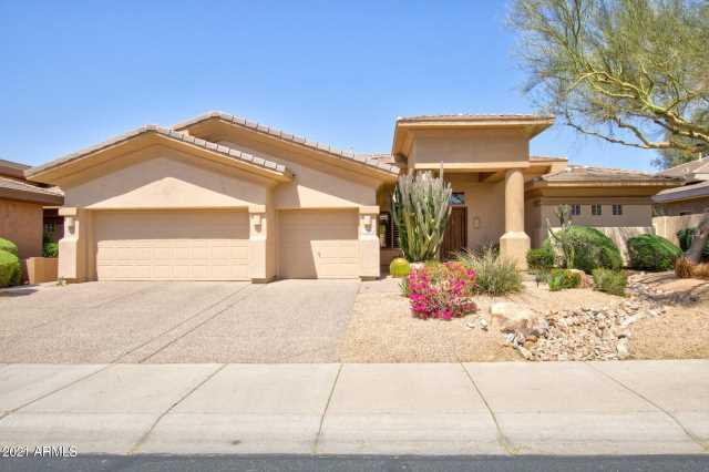 Photo of 7928 E QUILL Lane, Scottsdale, AZ 85255