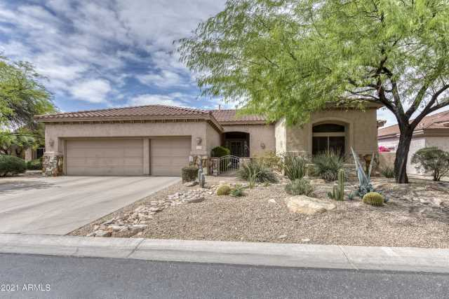 Photo of 12758 N 114TH Street, Scottsdale, AZ 85259