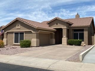Photo of 4330 E RANCHO CALIENTE Drive, Cave Creek, AZ 85331
