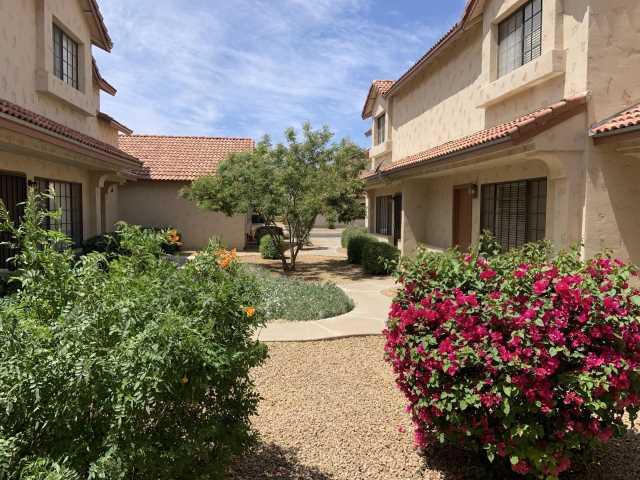 Photo of 2955 N OREGON Street #9, Chandler, AZ 85225