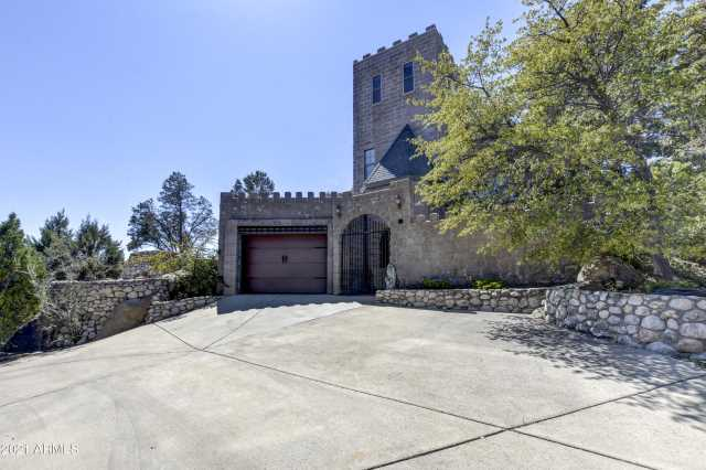 Photo of 150 APOLLO HEIGHTS Drive, Prescott, AZ 86305