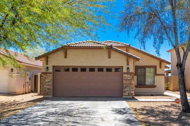Photo of 7369 W MAGDALENA Lane, Laveen, AZ 85339