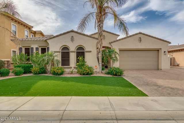 Photo of 3782 E NOLAN Drive, Chandler, AZ 85249