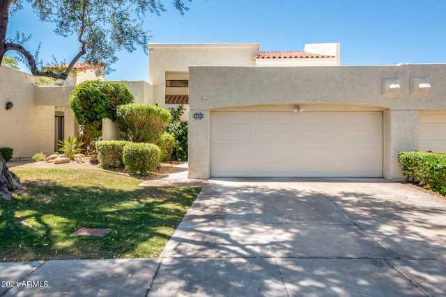 Photo of 2429 E RANCHO Drive, Phoenix, AZ 85016
