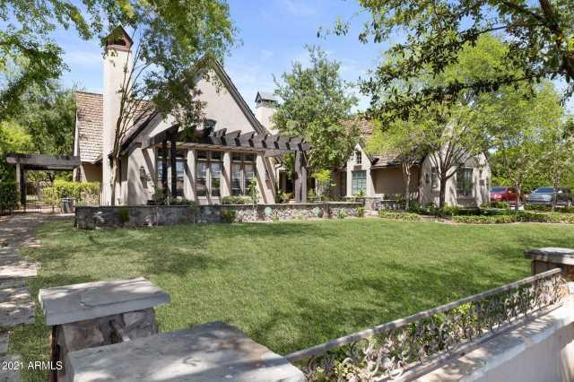 Photo of 5442 E Calle Del Medio --, Phoenix, AZ 85018