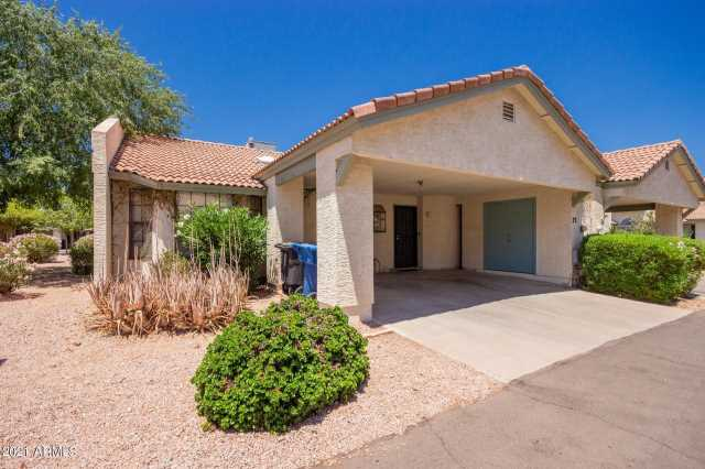 Photo of 1500 N SUNVIEW Parkway #73, Gilbert, AZ 85234