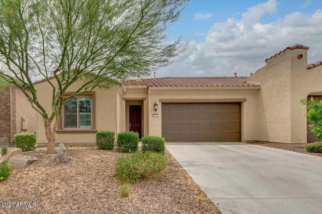 Photo of 16917 W PALM Lane, Goodyear, AZ 85395