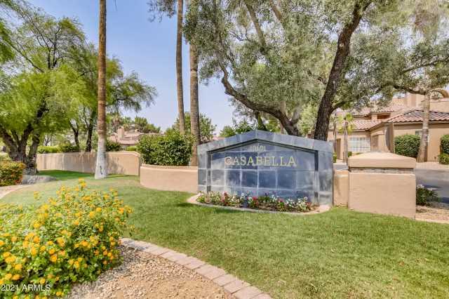Photo of 10101 N ARABIAN Trail #2043, Scottsdale, AZ 85258