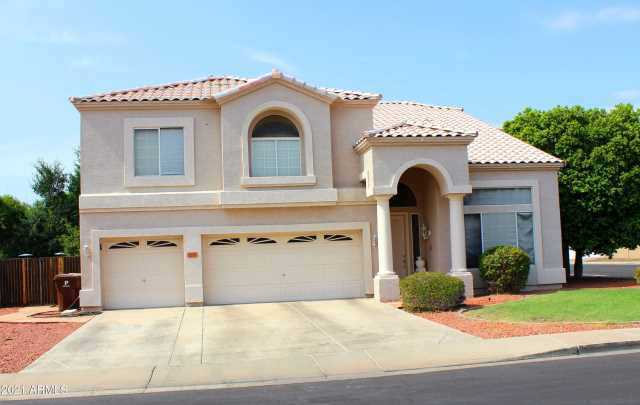 Photo of 7236 W WILLOW Avenue W, Peoria, AZ 85381