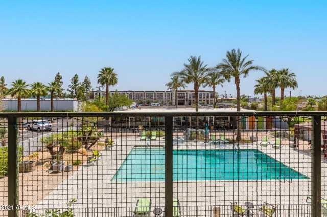 Photo of 4750 N CENTRAL Avenue #G2, Phoenix, AZ 85012