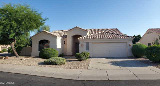 Photo of 11205 W BERMUDA Drive, Avondale, AZ 85392