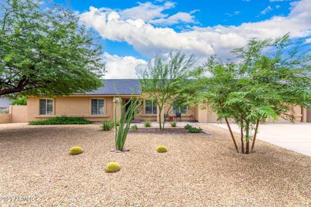 Photo of 5429 E WETHERSFIELD Road, Scottsdale, AZ 85254