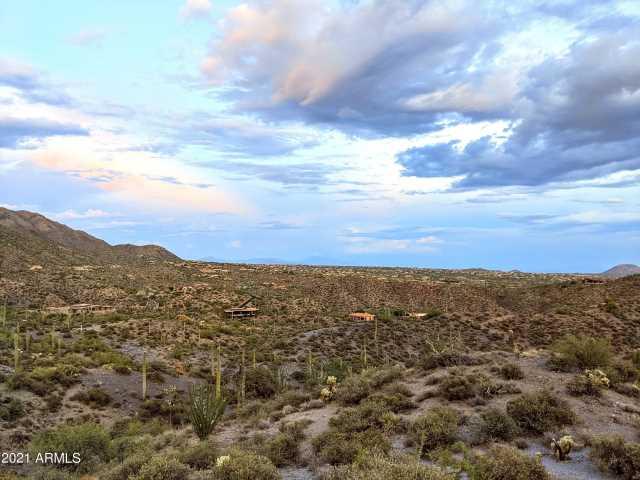 Photo of 9139 E Grapevine Pass --, Scottsdale, AZ 85262