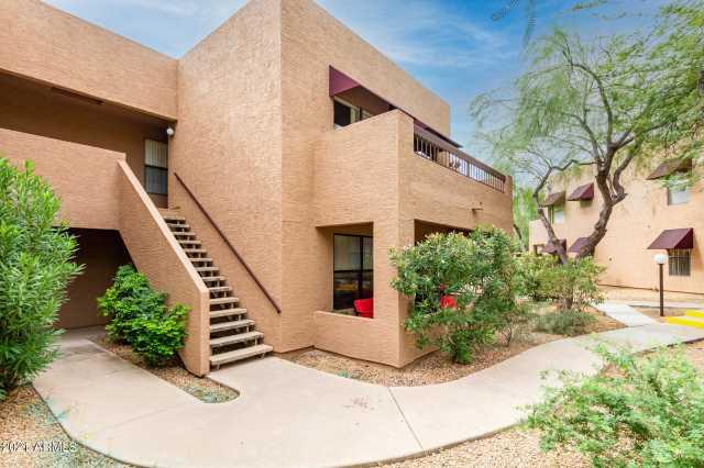 Photo of 16657 E GUNSIGHT Drive #191, Fountain Hills, AZ 85268
