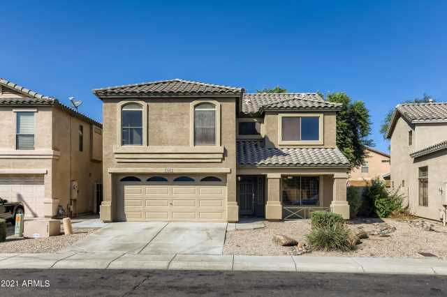 Photo of 12638 W PASADENA Avenue, Litchfield Park, AZ 85340