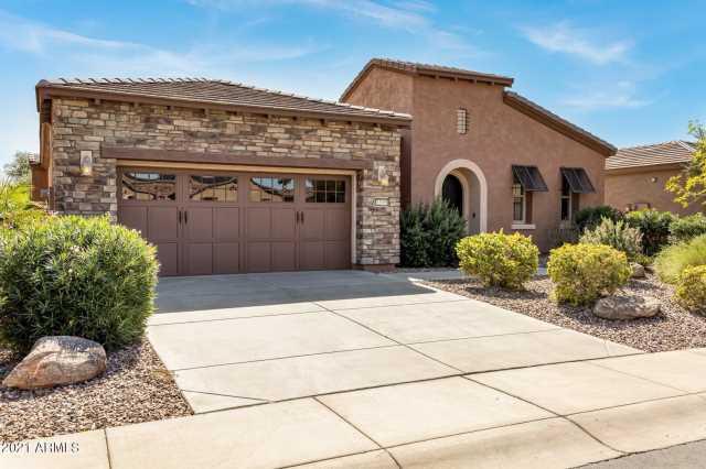 Photo of 12951 W EAGLE RIDGE Lane, Peoria, AZ 85383