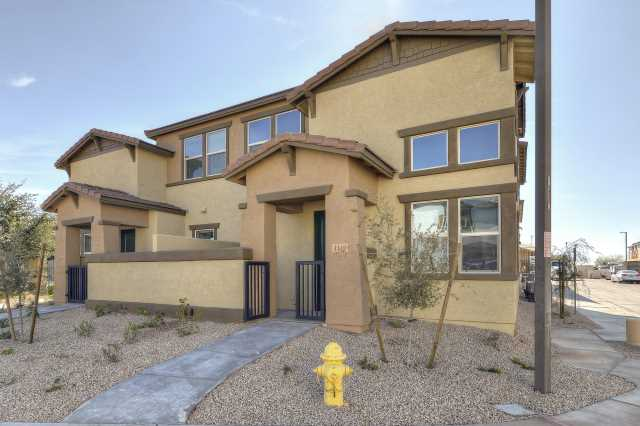 Photo of 14870 W ENCANTO Boulevard #1119, Goodyear, AZ 85395
