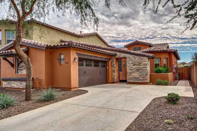 Photo of 12081 W DESERT MIRAGE Drive #lot 33, Peoria, AZ 85383