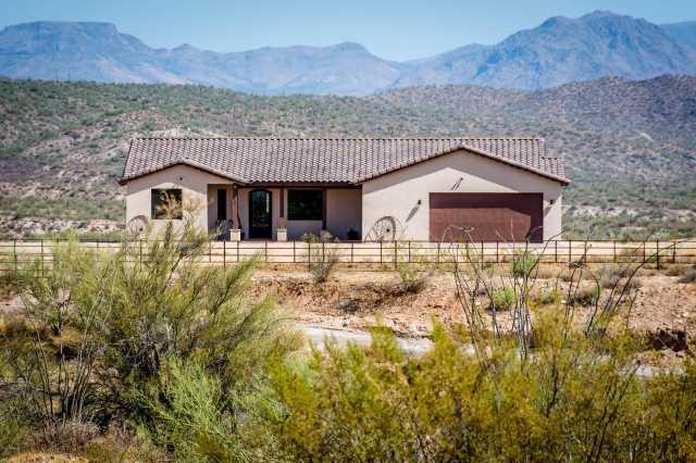 Photo of 1700 W Granthum Ranch Road, Wickenburg, AZ 85358