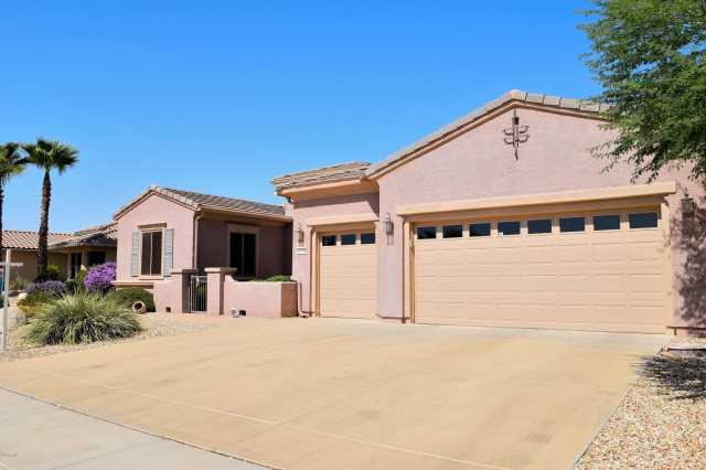 Photo of 17246 W HERMOSA Drive, Surprise, AZ 85387