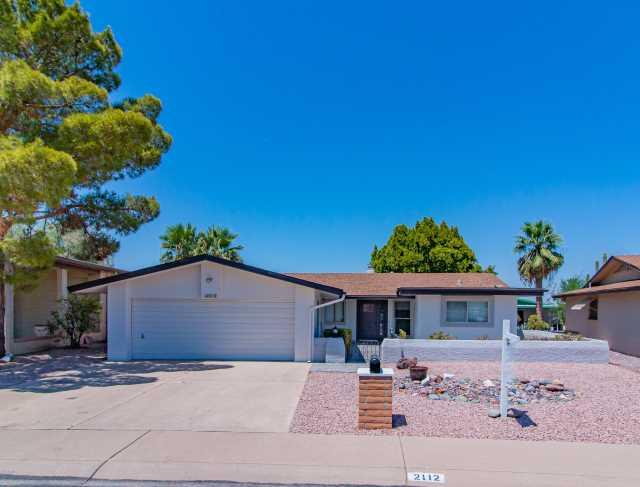 Photo of 2112 N Stockton Place, Mesa, AZ 85215