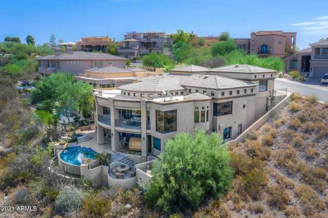 Photo of 12820 N 17TH Place, Phoenix, AZ 85022