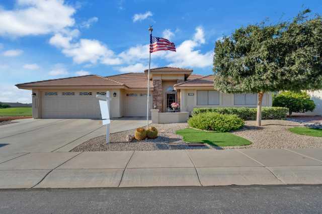 Photo of 11502 E MEDINA Avenue, Mesa, AZ 85209