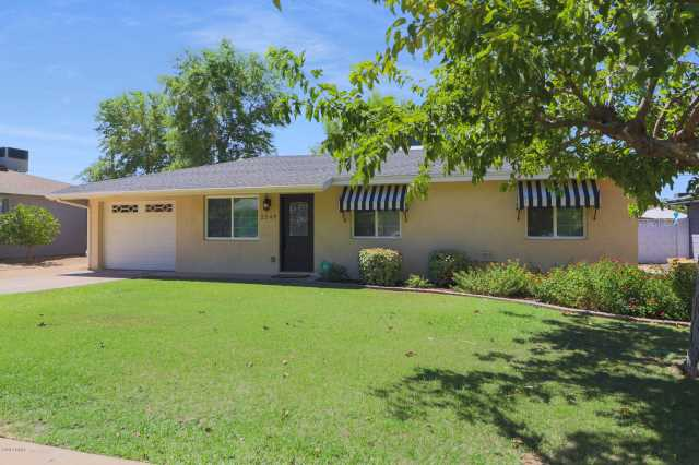 Photo of 2249 E Montecito Avenue, Phoenix, AZ 85016