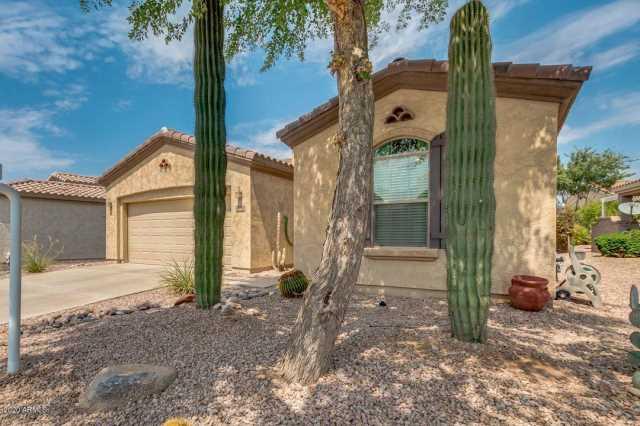 Photo of 4158 E SOURWOOD Drive, Gilbert, AZ 85298