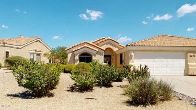 Photo of 16826 E ALAMOSA Avenue #A, Fountain Hills, AZ 85268