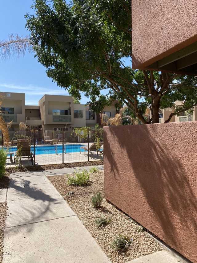 Photo of 3600 N HAYDEN Road #3105, Scottsdale, AZ 85251