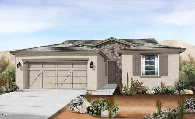 Photo of 11574 W LEVI Drive, Avondale, AZ 85323