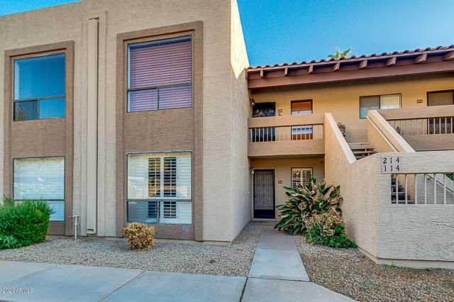 Photo of 8651 E ROYAL PALM Road #114, Scottsdale, AZ 85258
