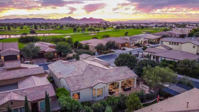 Photo of 1488 E SWEET CITRUS Drive, San Tan Valley, AZ 85140