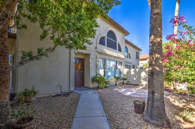 Photo of 4813 E HAZEL Drive #3, Phoenix, AZ 85044